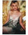 Sophia Myles From Doctor Who Rare hand signed 10 x 8 Photograph #12